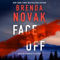 Face Off by Brenda Novak audiobook