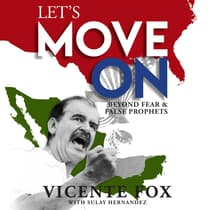 Let's Move On by Vicente Fox audiobook
