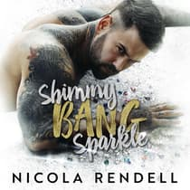 Shimmy Bang Sparkle by Nicola Rendell audiobook