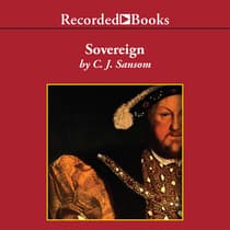 Sovereign by C. J. Sansom audiobook
