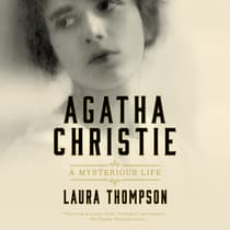 Agatha Christie by Laura Thompson audiobook