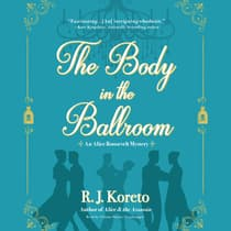 The Body in the Ballroom by R. J.  Koreto audiobook