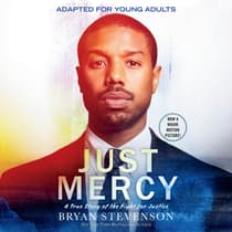 Just Mercy: A True Story of the Fight for Justice by Bryan Stevenson audiobook