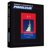 Pimsleur English for Korean Speakers Level 1 by Paul Pimsleur audiobook
