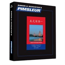 Pimsleur English for Chinese (Cantonese) Speakers Level 1 by Paul Pimsleur audiobook