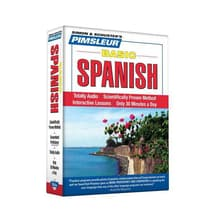 Pimsleur Spanish Basic Course - Level 1 Lessons 1-10 by Paul Pimsleur audiobook