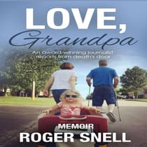 Love, Grandpa by Roger Snell audiobook