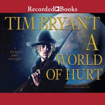A World of Hurt by Tim Bryant audiobook