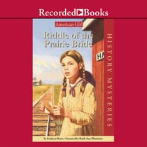 Riddle of the Prairie Bride by Kathryn Reiss audiobook