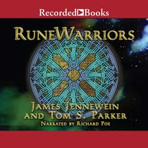 RuneWarriors by James Jennewein audiobook