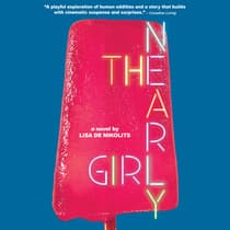 The Nearly Girl by Lisa de Nikolits audiobook
