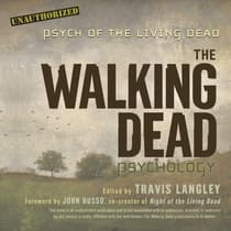 The Walking Dead Psychology by Travis Langley audiobook