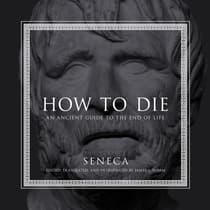 How to Die by Seneca audiobook