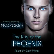 The Rise of the Phoenix by Mason Sabre audiobook