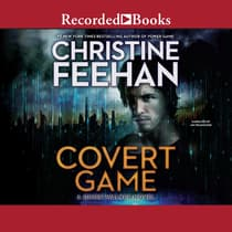 Covert Game by Christine Feehan audiobook