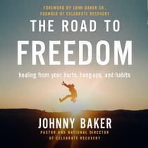 The Road to Freedom by Johnny Baker audiobook