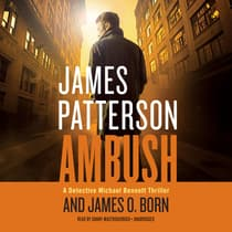 Ambush by James Patterson audiobook