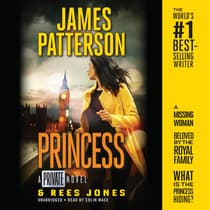 Princess by James Patterson audiobook