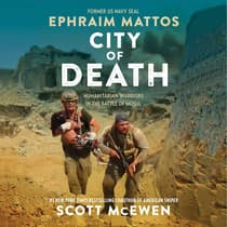 City of Death by Scott McEwen audiobook