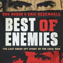 Best of Enemies by Gus Russo audiobook