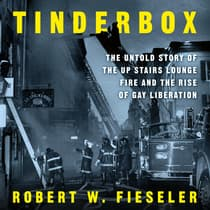 Tinderbox by Robert W. Fieseler audiobook