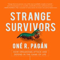 Strange Survivors by Oné R. Pagán audiobook