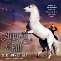 Arrow's Fall by Mercedes Lackey audiobook