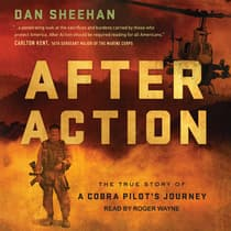 After Action by Dan Sheehan audiobook