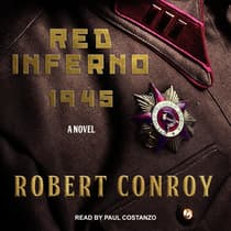 Red Inferno by Robert Conroy audiobook
