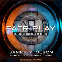 Fair Play by James M. Olson audiobook