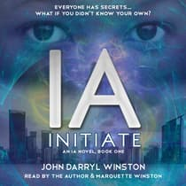 IA by John Darryl Winston audiobook