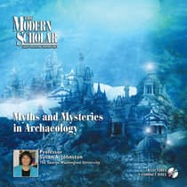 Myths and Mysteries of Archaeology by Susan Johnston audiobook