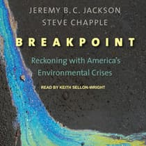 Breakpoint by Jeremy B. C. Jackson audiobook