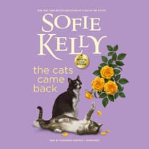 The Cats Came Back by Sofie Kelly audiobook