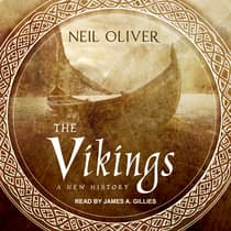 The Vikings by Neil Oliver audiobook