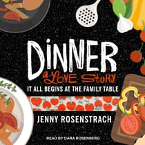 Dinner by Jenny Rosenstrach audiobook