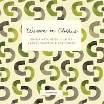 Women in Clothes by Sheila Heti audiobook