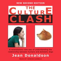 The Culture Clash by Jean Donaldson audiobook