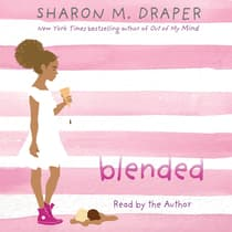 Blended by Sharon M. Draper audiobook