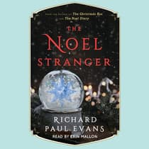 The Noel Stranger by Richard Paul Evans audiobook