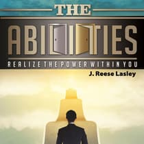 The Abilities by J. Reese Lasley audiobook