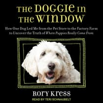 The Doggie in the Window by Rory Kress audiobook