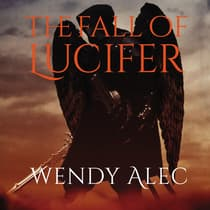 The Fall of Lucifer by Wendy Alec audiobook