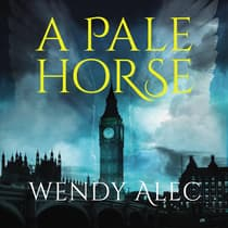 A Pale Horse by Wendy Alec audiobook