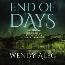 End of Days by Wendy Alec audiobook