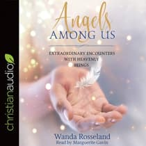 Angels Among Us by Wanda Rosseland audiobook