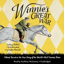 Winnie's Great War by Lindsay Mattick audiobook