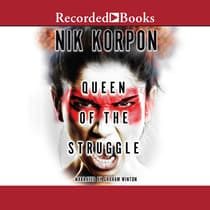 Queen of the Struggle by Nik Korpon audiobook