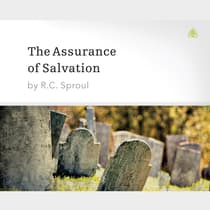 The Assurance of Salvation by R. C. Sproul audiobook