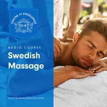 Swedish Massage by Centre of Excellence audiobook